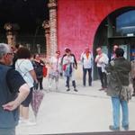 PASSEJADA PELS AQUEDUCTES DE LA TRINITAT, JEP - 1