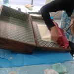 Pintura decorativa y reciclado 4/5 clases al mes - 4