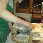 Pintura decorativa y reciclado 4/5 clases al mes - 5