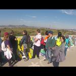 Ruta - Barcelona km0 Campos y Masías del Llobregat - 1