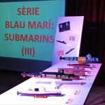 SUBMARINS III (De 1946 a 1989): La Guerra Freda - 3
