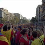 Via Catalana 2014: Ara és l'hora - 2