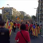 Via Catalana 2014: Ara és l'hora - 3
