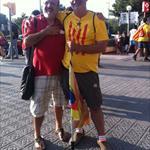 Via Catalana 2014: Ara és l'hora - 5
