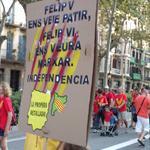 Via Catalana 2014: Ara és l'hora - 4