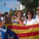 VIA LLIURE A LA REPÚBLICA CATALANA 11S2015 - 0