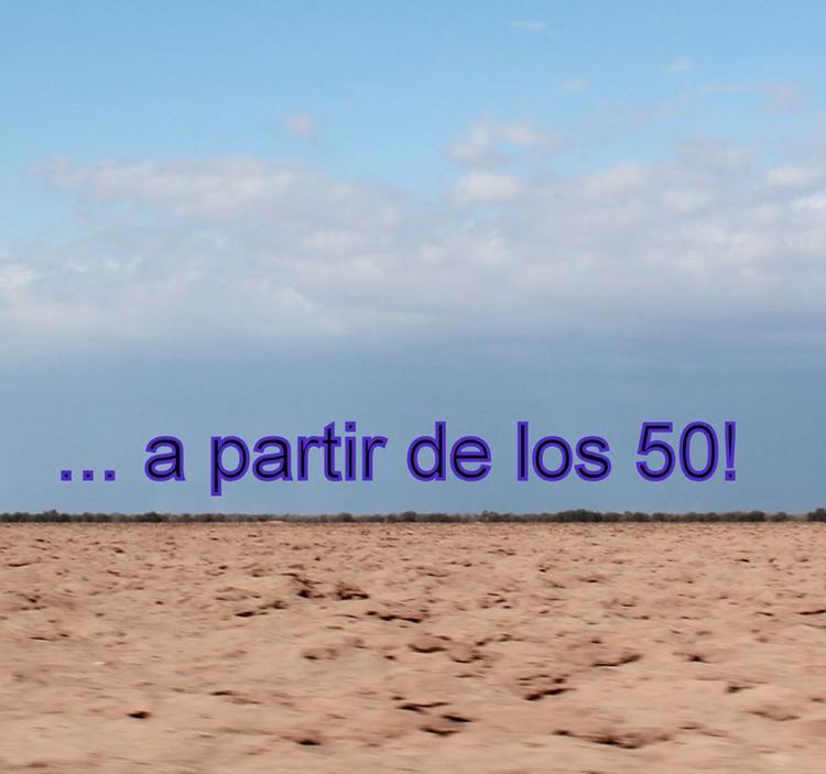 Actividades para gente de 40 a 50 años en España