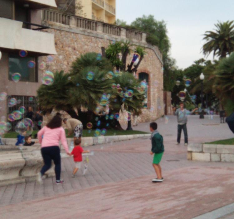 Subsalas de Tarragona