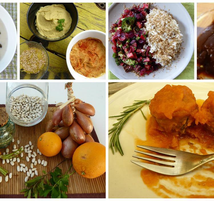Alimentaci n y cocina saludable uolala for Cocina saludable