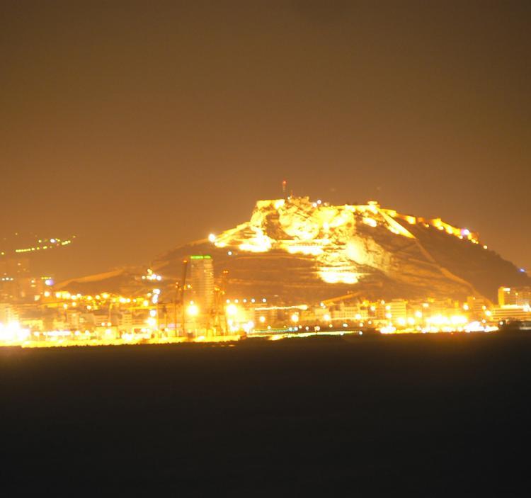 Listado los próximos eventos en Alicante [Alacant] a los que puedes asistir