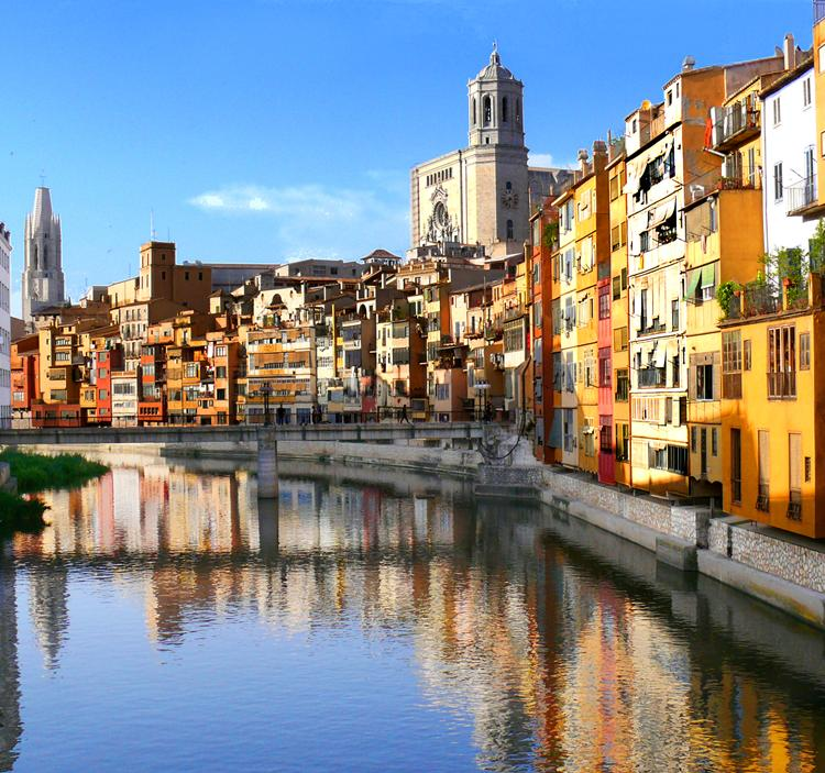 Grupos de amistad en Girona