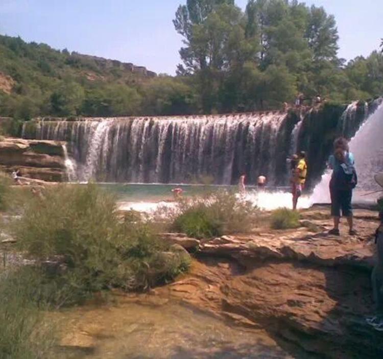 excursiones en zaragoza