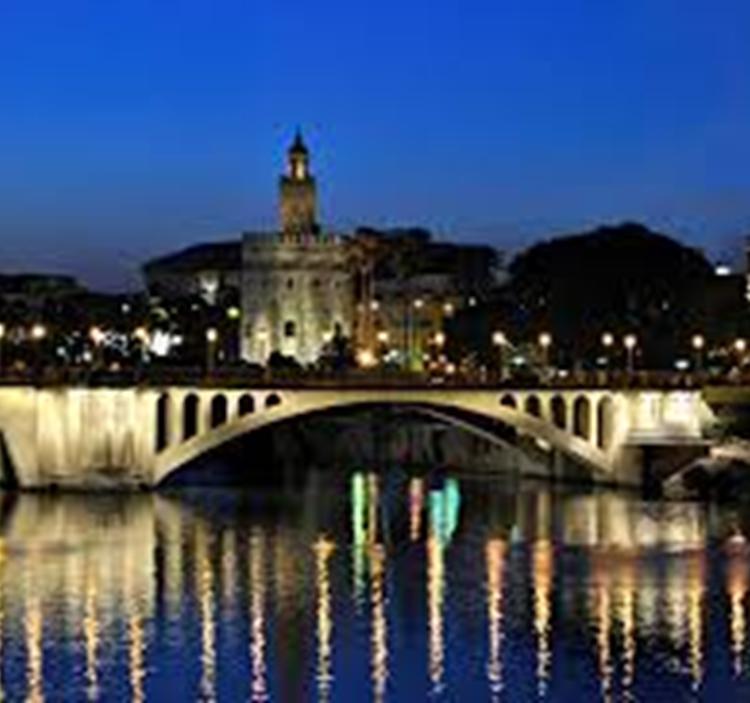 Quedadas de amistad en Sevilla