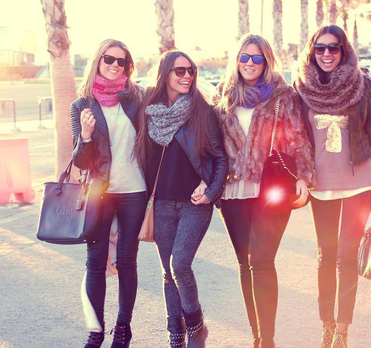 Ver más zonas para chicas cerca de Valencia ⇵