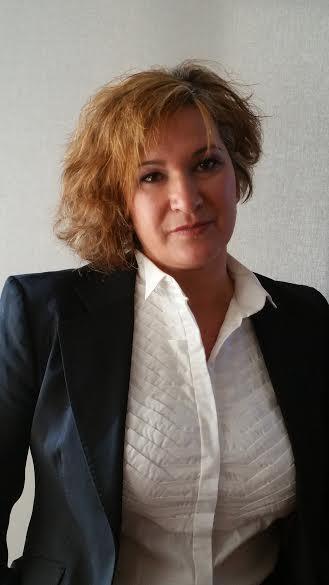 Carmen Fernández Rivas