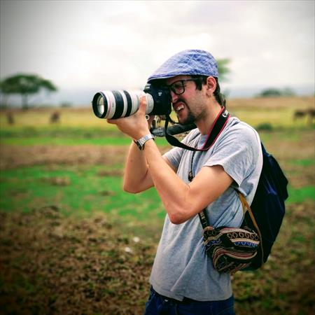 David Garcia Barbero