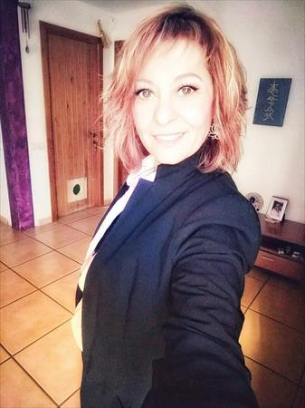 Esther Garcia Martinez