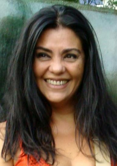 Fernanda Cuyás