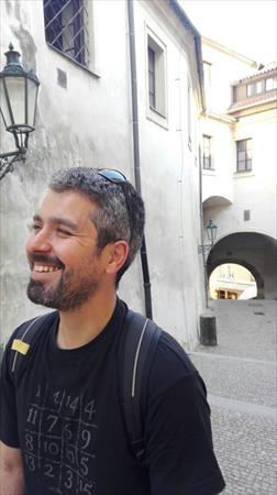 Francisco Scaravilli