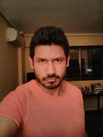 Irving Ramírez García