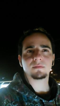 Javier Gonzalez Rubio