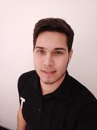 Jorge Enrique Rodriguez D