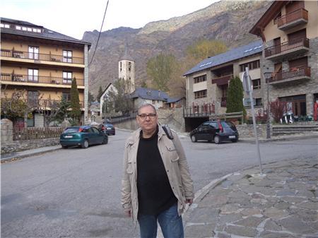 Jordi Zaragoza hernandez