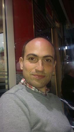 José Luis Gómez Encinar