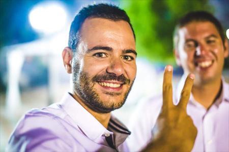 Jose Robles