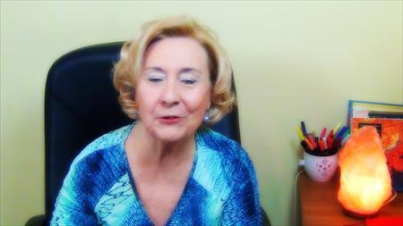 Josefina Salvador