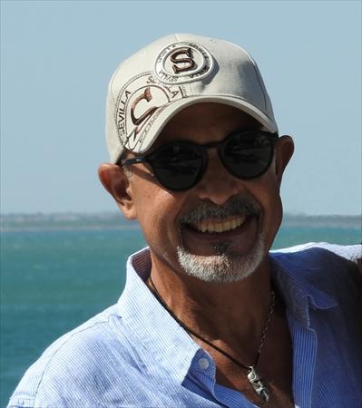 Juan Manuel Perez Segura