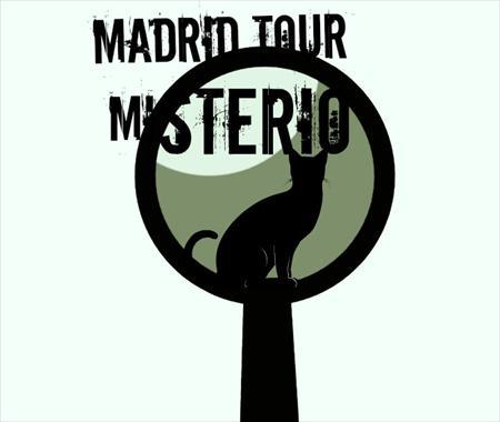 Madrid Tour Misterio