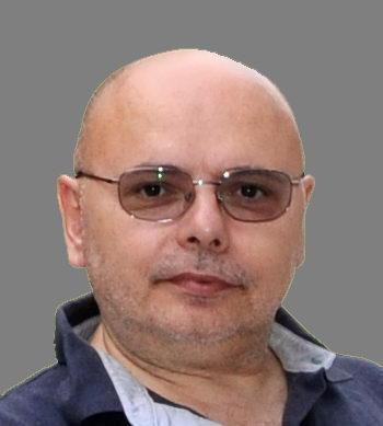 Manuel Rozas Fernandez