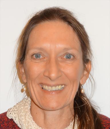 Margarete Fortmann