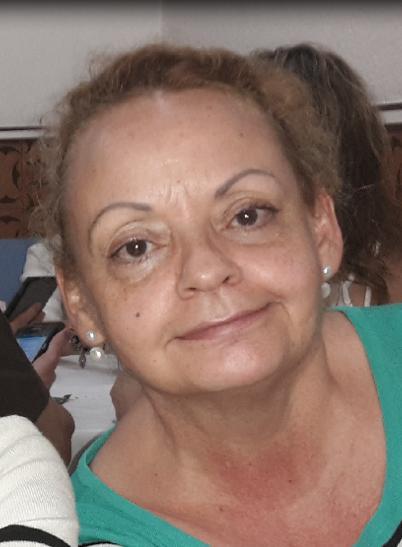 María Isabel Sallent