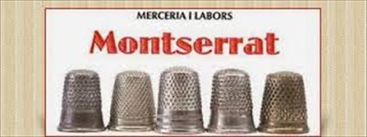 MERCERIA MONTSERRAT