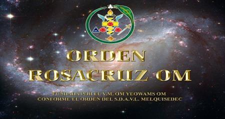 Orden Rosacruz Om