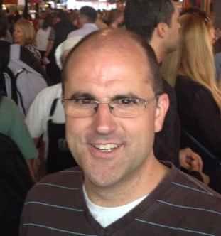 Pedro Madrid