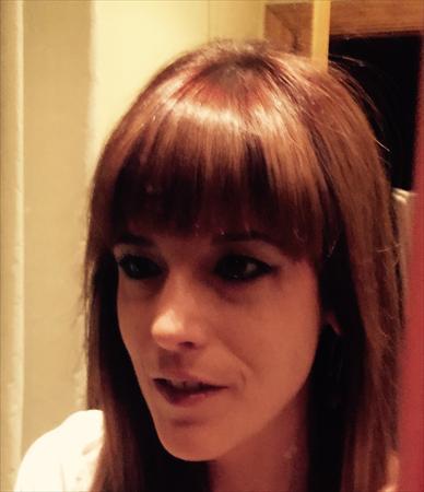 Sheila Planas