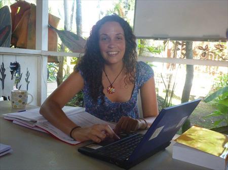 Teresa Camacho Malvís