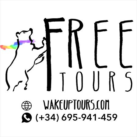 Wake Up Tours