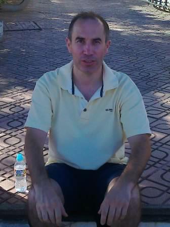 Xavi Camarasa Ibiza