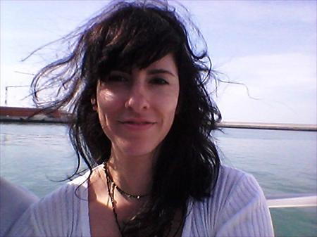 Yasmine Mendez